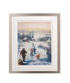 Skitur Vebjørn Sand, Norway. Norway, Tapestry, Frame, Paintings, Decor, Art, Hanging Tapestry, Picture Frame, Art Background