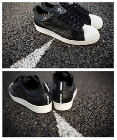 0bfd5b7319 Beauty   Youth x adidas Superstar  Black