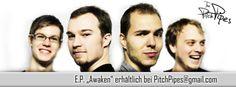 EP AWAKEN erhältlich!