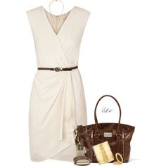 """""""Date Night"""" by tmlstyle on Polyvore"""