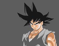 "Check out new work on my @Behance portfolio: ""Illustrating Son-Goku"" http://be.net/gallery/55274179/Illustrating-Son-Goku"
