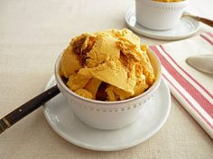 Pumpkin Cheesecake Ice Cream    The formula for cheesecake is pretty simple. Depending on the texture you seek, there are basic ratios of cream cheese, sometimes sour cream, sugar, vanilla or lemon and some eggs to lighten the den   http://feedproxy.google.com/~r/pastrystudio/~3/qQDiWXI8xgc/pumpkin-cheesecake-ice-cream.html