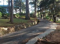 brent international school baguio - Google Search Baguio, International School, Philippines, Sidewalk, Country Roads, World, Places, Google Search, Side Walkway