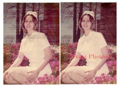 We are the Formula 409 of photo repair. Photo stains fear us. http://www.fixingphotos.com #photorepair