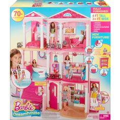 Barbie Dreamhouse - uncle - at Target - in store pickup - http://www.target.com/p/barbie-dream-house/-/A-14535354#prodSlot=medium_1_1&term=barbie+dream+house $$159.29 - F