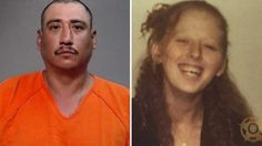The Hidalgo County Sheriff's Office in Texas identified the victim as Leona Johnson, who vanished in 2004.
