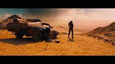 Mad Max- Fury Road Trailer (2015) - Full HD
