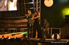 Gina Pistol | Romanian Music Awards 2013: covorul roșu și concert [FOTO] BrasovBuzz