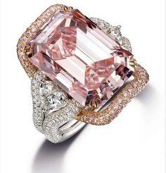 CHOW TAI FOOK | Diamond Ring | {ʝυℓιє'ѕ đιåмσиđѕ&ρєåɾℓѕ}