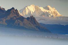 trapper creek ak | ... alaska attractions landmarks places denali state park alaska forum