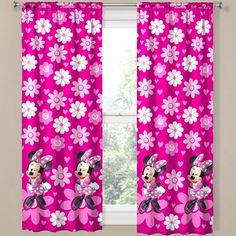 Minnie Mouse Bedroom Curtains - Country Bedroom Decorating Ideas Check more at http://iconoclastradio.com/minnie-mouse-bedroom-curtains/