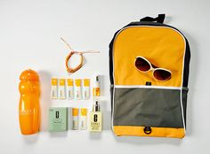 Have you tried Clinique's NEW Fresh Pressed Pure Vitamin C 10% at Hudson's Bay? Enter here https://wn.nr/yG59QT to #win this set! #Giveaway! Ends 2/5