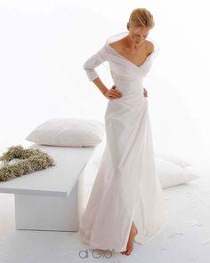 Le spose di Giò wedding dress _ Invernale