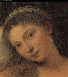 Giorgione et al...: Giorgione: Sleeping Venus