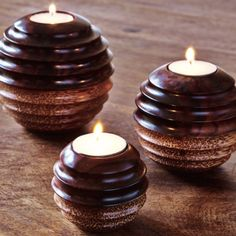 Sono Wood and Coconut Candles