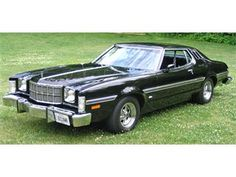 Cars classifieds: CLASSIC CAR FOR SALE!!! 1975 FORD GRAN TORINO