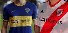 """Pocas días en el año se cruzan en un estadio los protagonistas del """"Superclásico"""" y hoy es uno de ellos. Viví la pasión del fútbol al estilo argentino."""