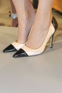 Kate Spade's Cute Shoes for Fall 2013 - Shoes to Obsess Over from Kate Spade's New Fall Collection - StyleBistro