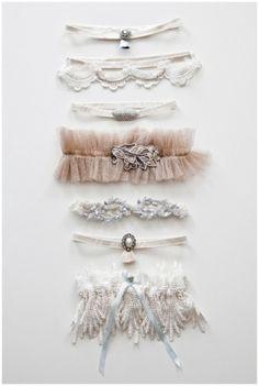 bride2be:  (via Wedding Traditions: Garter Belts Image via London Bride)