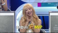 f(x)'s Victoria emerges as MVP of '100 Million Quiz Show'