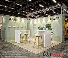 exhibition booth ideas - Google zoeken