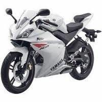 Yamaha YZF-R125 Reviews