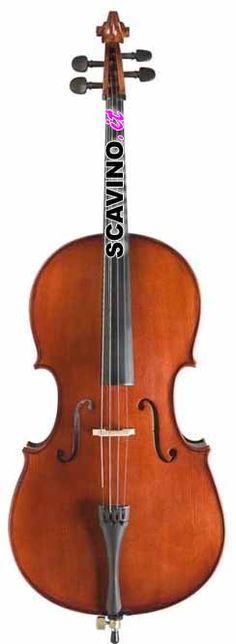 Violoncello 3/4 STAGG VNC 3/4 - Violoncelli Stagg