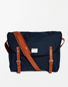 43ff84b1a Image 1 - Sandqvist - Erik - Besace Laptop Messenger Bags