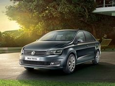 Volkswagen Vento Highline Plus Launched In India; Prices Start At Rs 10.84 Lakh