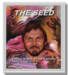 The Seed - Master Your Reality Master Of Reality, Meditation Art, Film Music Books, Trance, Seeds, Panda, Movies, Movie Posters, Art Market