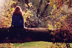 Estar sola para orar