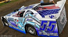 Late Model Dirt Track Racing | ... Experts Picks For The Top 5 Dirt Track Events Of 2012 - OneDirt.com