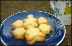 We love shortbread...simply melts in the mouth. http://www.allergymums.co.uk/articles/Vegan-Shortbread-Allergies-Dairy-Free
