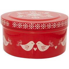 Linea Scandi cake tin found on Polyvore