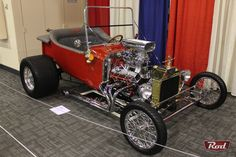 GNRS 2015: 66 Years Of Pushing Creativity To The Next Level - Rod Authority