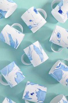 Father's Day Paper Mugs ⋆ Handmade Charlotte Homemade Fathers Day Gifts, Fathers Day Mugs, Fathers Day Crafts, Paper Crafts For Kids, Diy Paper, Paper Crafting, Wallpaper Crafts, Father's Day Diy, Family Crafts