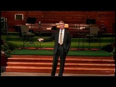 """""""5 Steps to Sin"""" Dr David Peacock - Jas 1:12 - Camp02"""