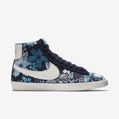 867a7671af6b Nike Store. Nike Blazer Mid Premium Liberty iD Women s Shoe ...