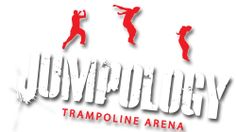 Jumpology Trampoline Arena >> $12/hour of jumping