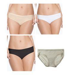 f7ffb41b5ef8f NWT-WACOAL-832241-B-Fitting-Bikini-Panty-145-