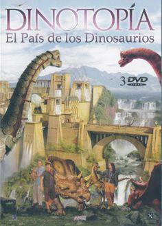 El millonario Frank Scott y sus dos hijos sufren un accidente de avioneta en el Caribe, del que sólo sobreviven los dos muchachos. No tardan en descubrir que la tierra en la que han nufragado es un mundo utópico en el que los humanos y los dinosaurios conviven de una forma muy singular...Dinotopía: el país de los dinosaurios (Divisa)