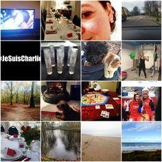 My Life in Pics: Jarig Januari