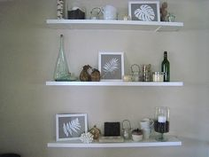 want these shelves