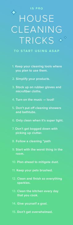 These simple tips will make cleaning a breeze. From how to get rid of dust to getting the job done faster, there's lots of good advice that will make your cleaning routine easier.