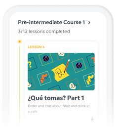 Learn Spanish, French or Other Languages Online Learning A Second Language, Learn A New Language, Learning Spanish, Spaced Repetition, Language Proficiency, Learn Portuguese, Languages Online, Speech Recognition, Improve Yourself