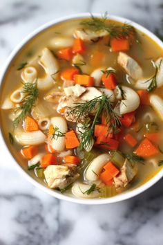 Our Favorite Chicken Noodle Soup. Like... Ever.   Chicken noodle soup I made this tonight and it turned out great!