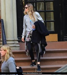 Mary-Kate and Ashley Olsen - Page 19 - the Fashion Spot