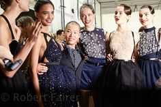 Jason Wu Spring 2013 Collection - Photo Gallery | MODTV