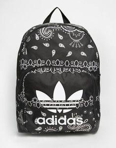 bag backpack paisley mandala adidas tumblr