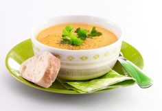 Bataattikeitto | Keitot | Pirkka #food #soups  Finland